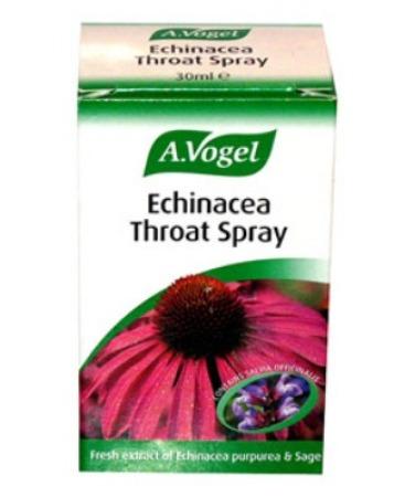 A.Vogel Echinacea Sore Throat Spray