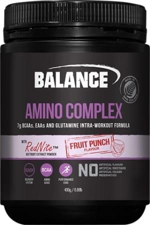 Balance Amino Complex 400 g