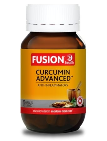 Fusion Health Curcumin Advanced