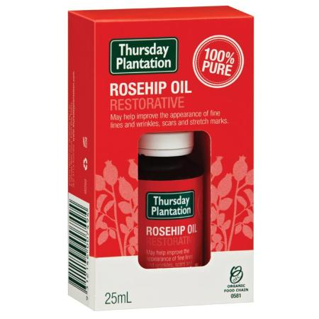Thursday Plantation Rosehip Oil