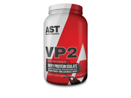 Ast Sports Science VP2 Double Rich Chocolate