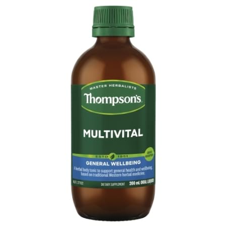 Thompsons Multivital