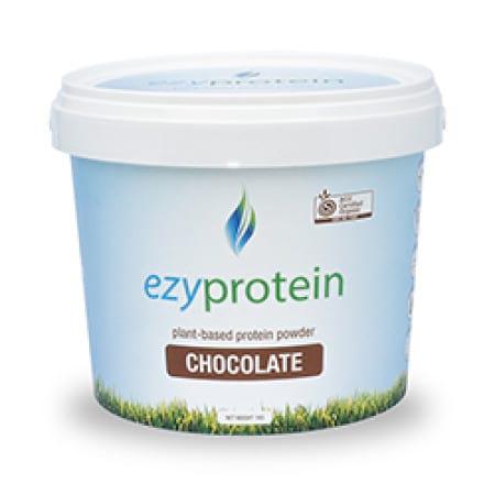 Ezy Protein Chocolate 1Kg Organic