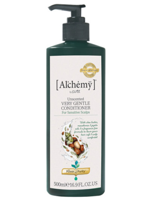 Al`chemy Unscented Conditioner