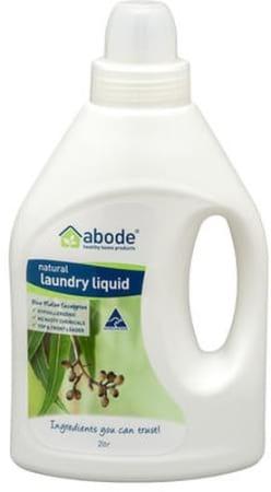 Abode Laundry Liquid