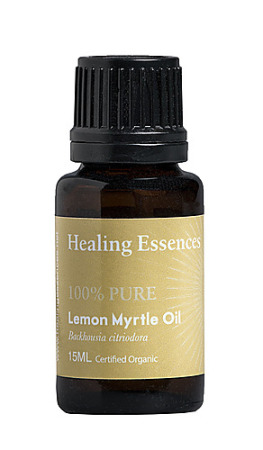 Lemon Myrtle Oil