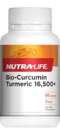 Nutra-Life Bio Curcumin
