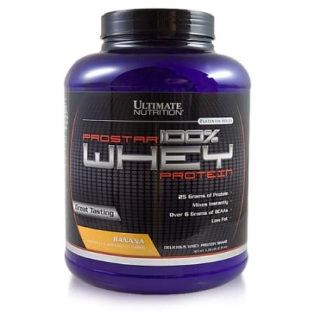 Ultimate Nutrition Prostar 100% Whey