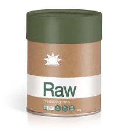 Amazonia Prebiotic Raw Greens
