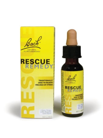 Rescue Remedy Drops
