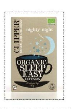 Organic Nighty Night Sleep Easy