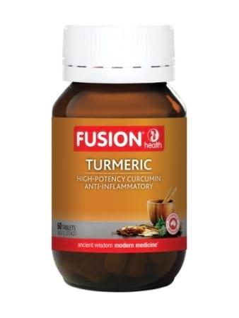 Fusion Health Turmeric