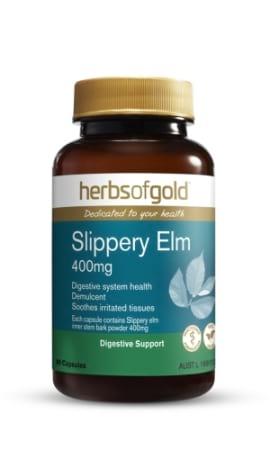 Herbs of Gold Slippery Elm