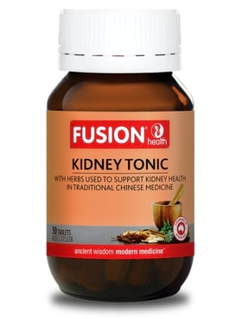 Fusion Health Kidney Tonic
