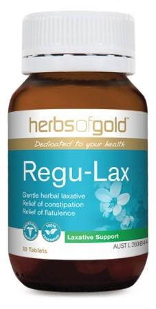 Herbs of Gold Regulax