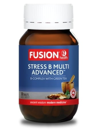 Fusion Health Stress B Multi Advanced