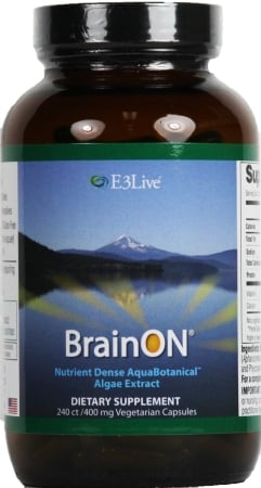 E3 Live BrainON 400mg
