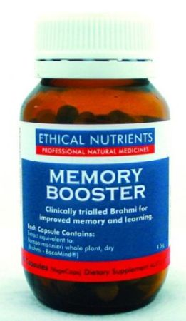 Ethical Nutrients Memory Booster