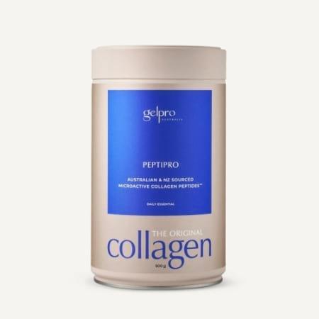 Gelpro Australia Peptipro Collagen Hydrolysate 500 g