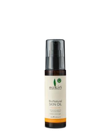 Sukin Bio Natural Skin Oil