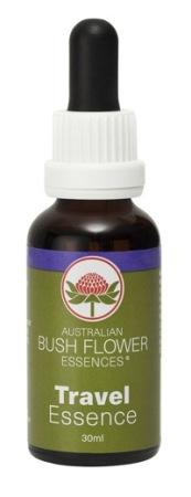 Aust. Bush Flower - Travel Essence