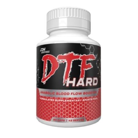 JD Nutraceuticals DTF HARD