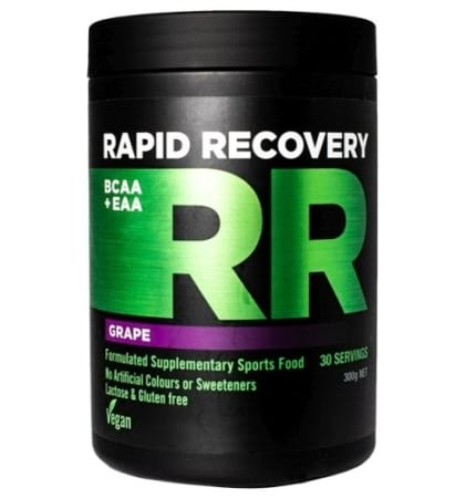 Rapid Supplements Rapid Recovery