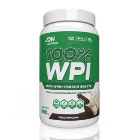 JD Nutraceuticals 100 WPI 990 g