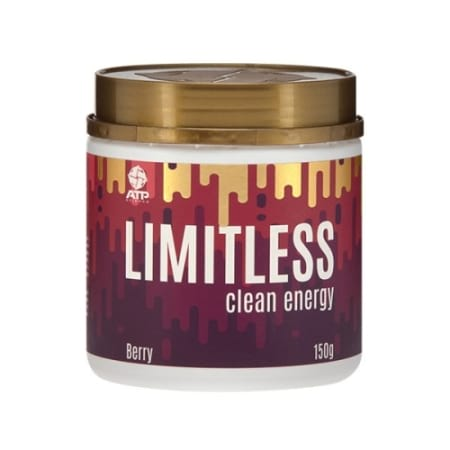 ATP Science Limitless Clean Energy Burn