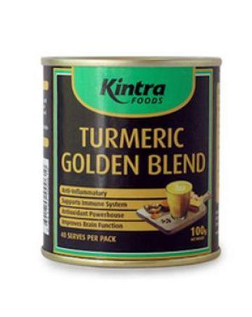 Kintra Turmeric Golden Blend