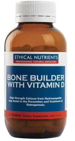 Ethical Nutrients Bone Builder