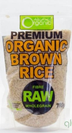 Absolute Organic Brown Rice