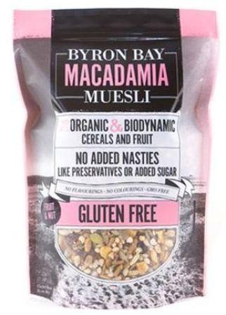 Byron Bay Gluten Free Muesli
