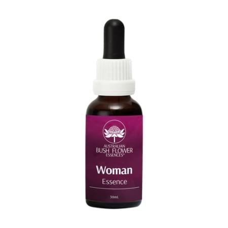 Aust. Bush Flower - Woman Essence