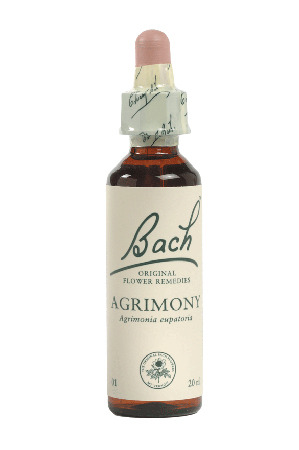Agrimony - Bach Flower Remedies