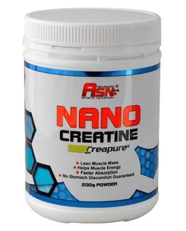 ASN Nano Creatine