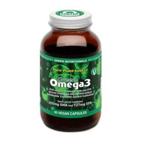 Green Nutritionals Green Omega 3