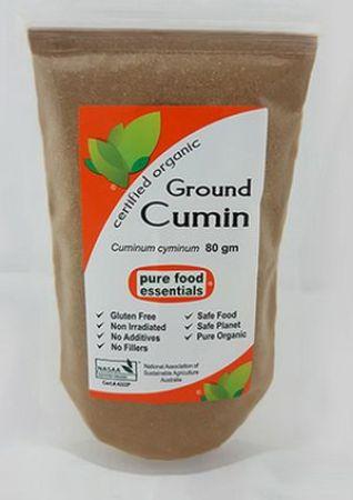 Pure Food Essentials Ground Cumin