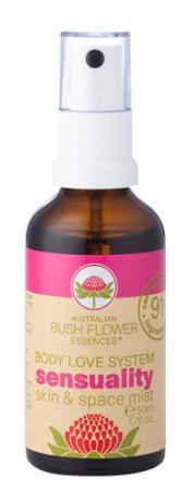Aust. Bush Flower - Sensuality Essence Mist