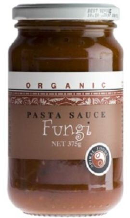 Spiral Foods Funghi Pasta Sauce