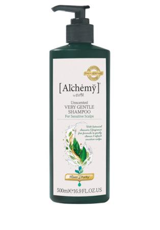 Al`chemy Unscented Shampoo