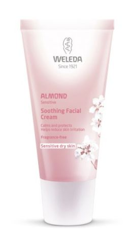 Weleda Soothing Facial Cream