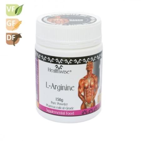 HealthWise L-Arginine