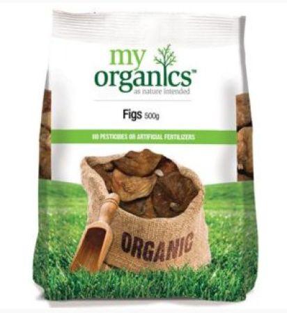 My Organics Figs