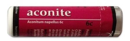 Owen Homeopathics - Aconite