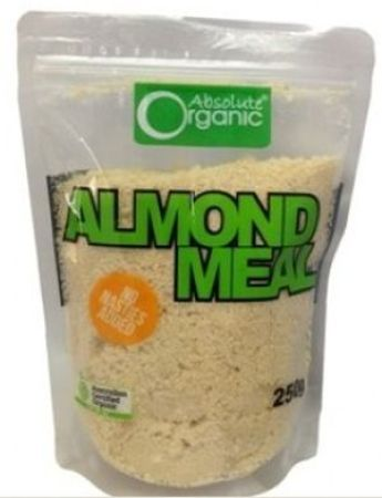 Absolute Organic Almond Meal