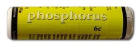Owen Homeopathics - Phosphorus