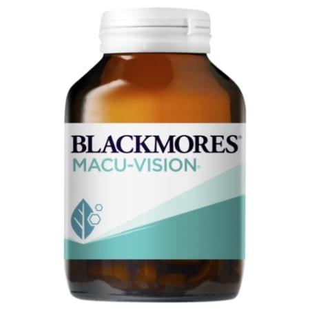Blackmores Macu-Vision