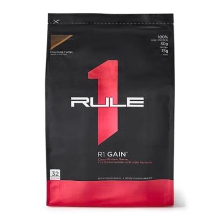Rule One R1 Gain 4.5 kg