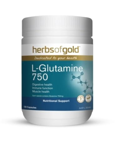 Herbs of Gold L - Glutamine